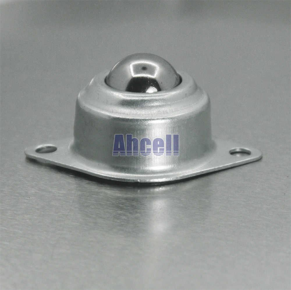 5 pcs CY-15A 5/8 '15 kg capacidade da unidade de transferência de Bola Ahcell CY15A linha de produção automática de transferência bola flange rolamento rodízio