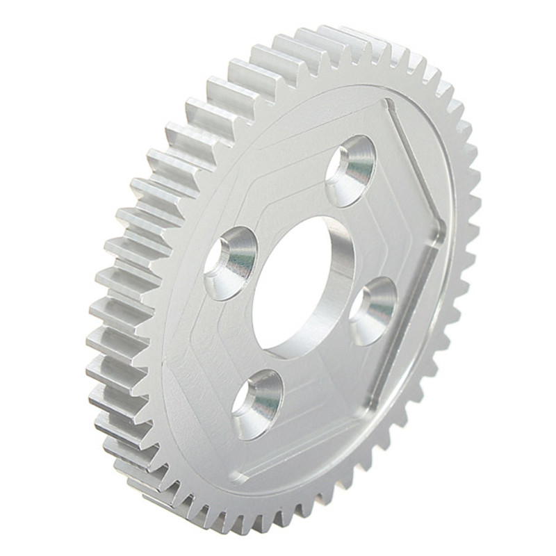 High Quality 50T Gear 536059 For 1/10 RC Monster Truck And Desert Buggy цена
