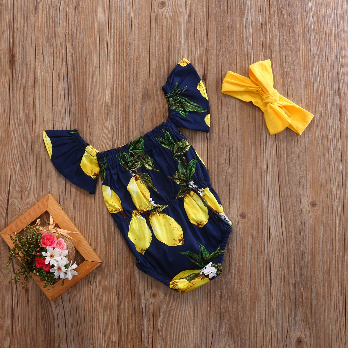 Cute-Newborn-Baby-Girl-Clothes-2017-Summer-Off-shoulder-Pear-Printed-Toddler-Kids-Jumpsuit-Headband-Outfits-Sunsuit-Clothing-3