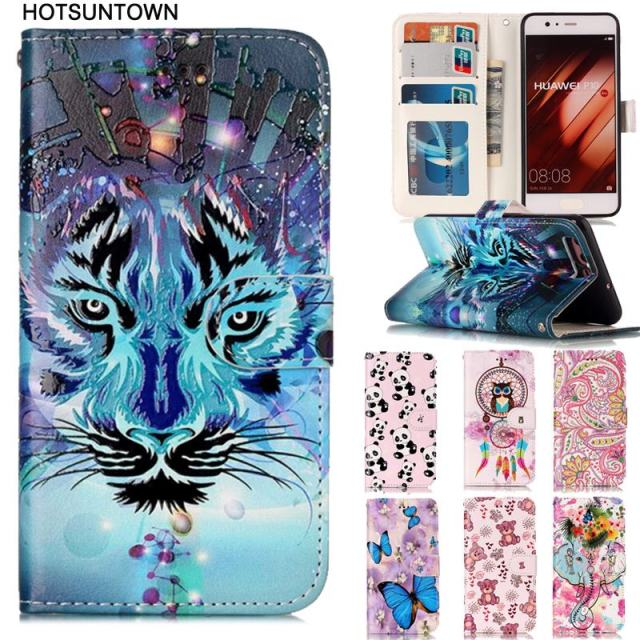 coque animal 3d huawei p10 lite