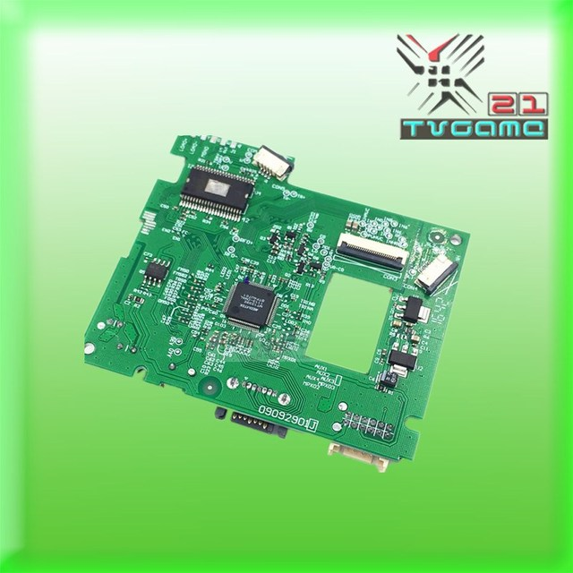 Brand NEW 9504 Drive Switch PCB Board For Xbox360 Slim DG 16D4S 1175 0225 PCB Circuit Board