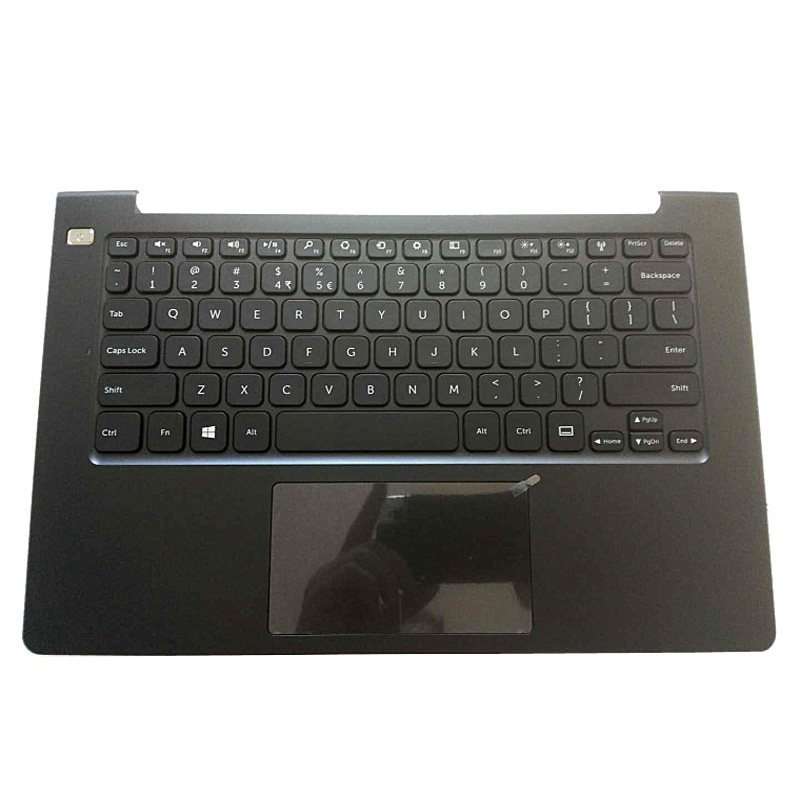 Free Shipping 1PC New Original Laptop Shell Cover C Palmrest For Dell Inspiron 11 3000 3135