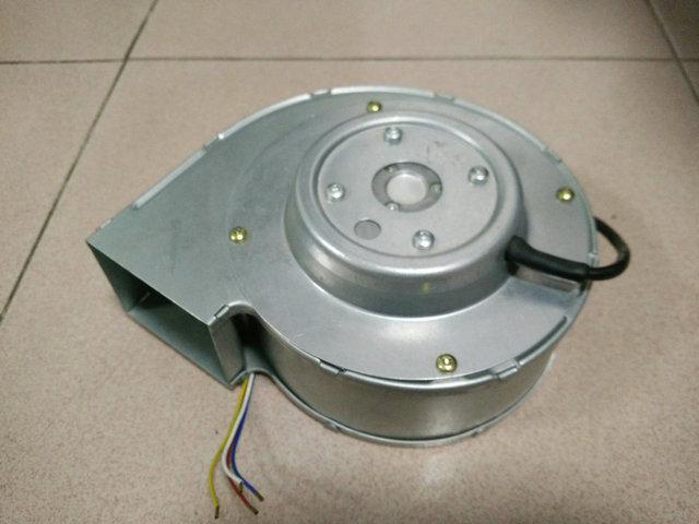 EBM PAPST G1G133-DE03-02 M1G055-BD 48V 45W Blower cooling fan