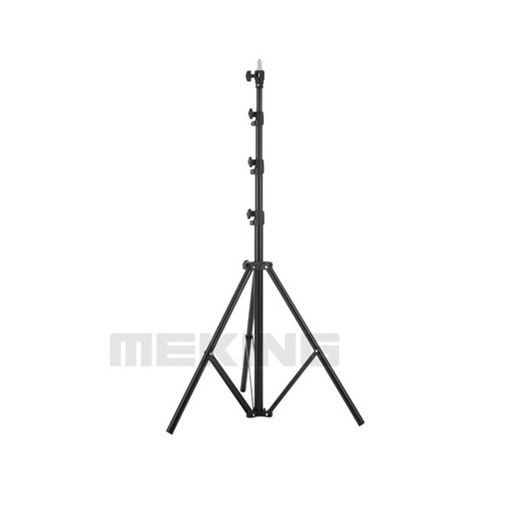 Meking photographie Lightstand 280 cm/9'3 MK2.8 Coussin D'air heavy duty L-2800FP stand de lumière support system