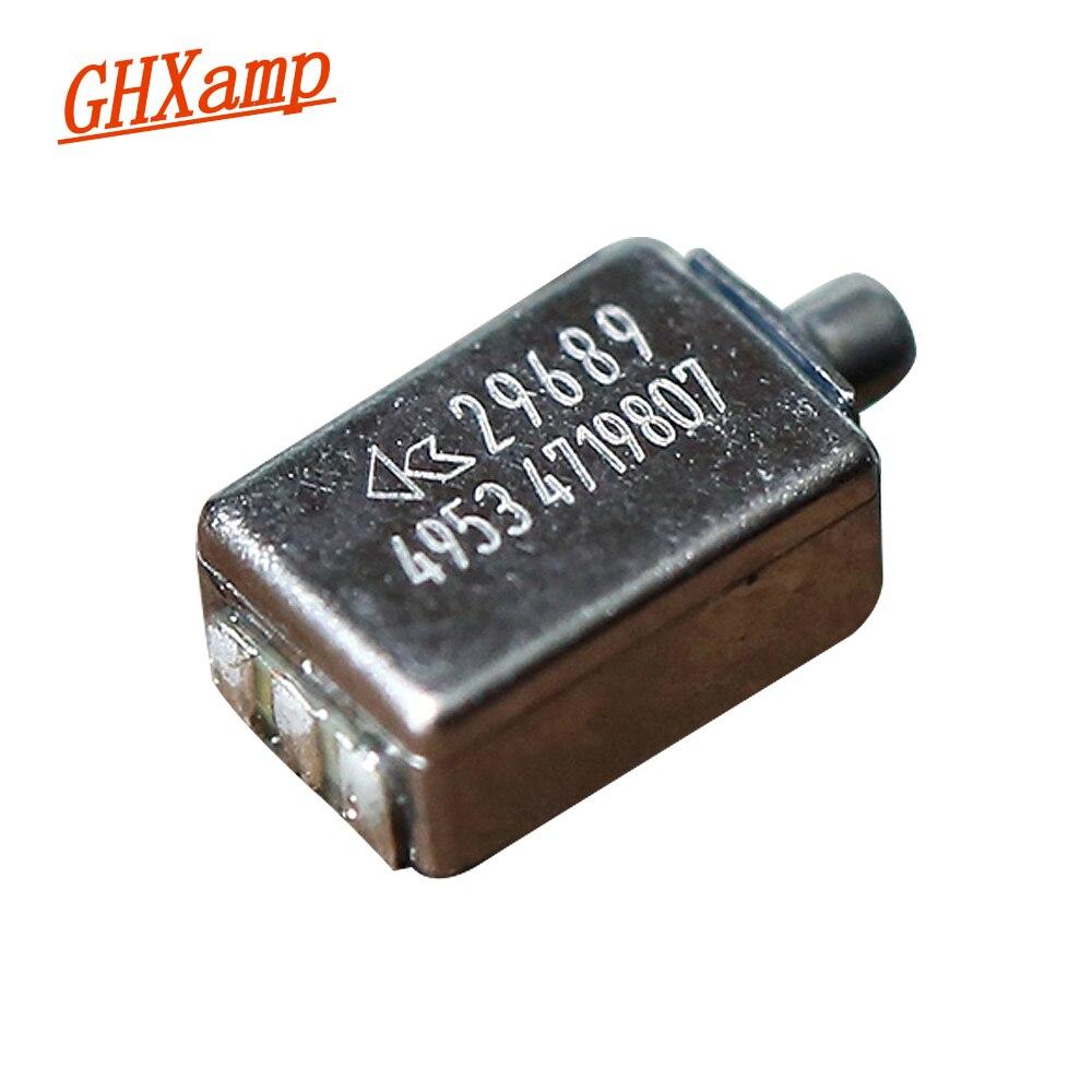 GHXAMP ED-29689 Moving iron Headset Speakers