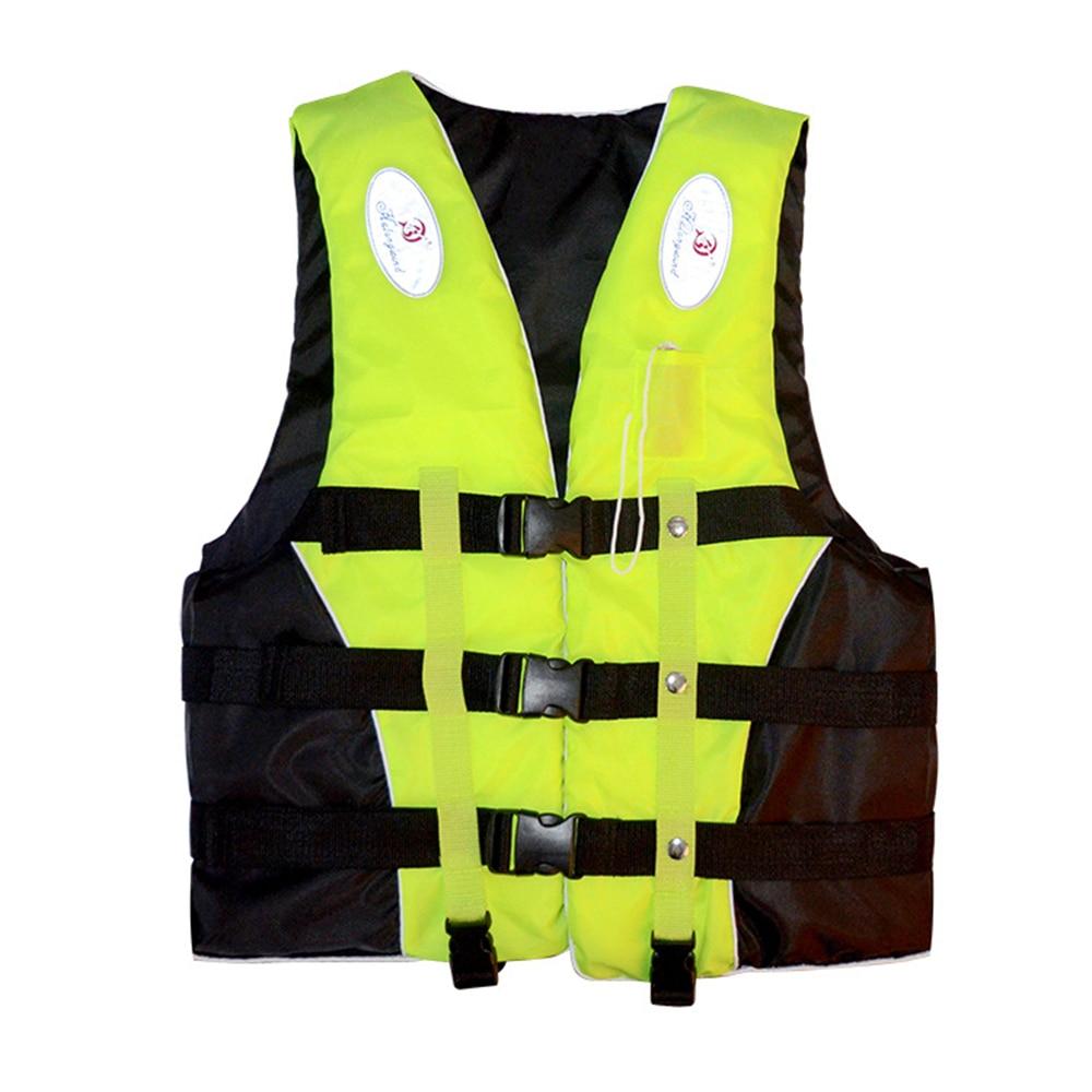 Водонепроницаемая спортивная куртка из полиэстера для взрослых и детей; костюм для выживания со свистком; одежда для плавания; одежда для к...