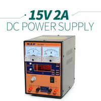 YIHUA 1502D High Precision 15v Variable Voltage Dc Power Supply For Solder Station