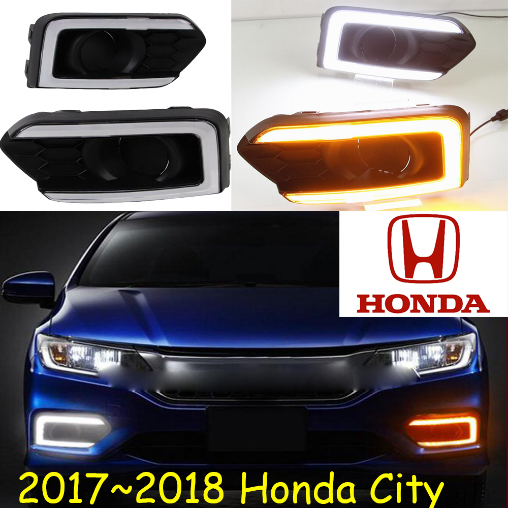 LED,2017~2018 City Day Light,City fog light,City headlight,CR-Z,Element,EV Plus,insight,MDX,Passport,Delsol,City Taillight