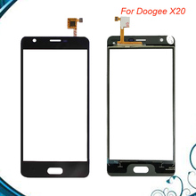 For Doogee X20 Touch Panel Touch Screen