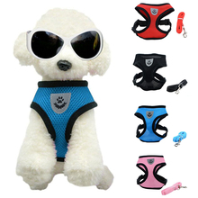Harness and Leash Sets for Dog