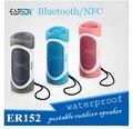 New Outdoor Waterproof Bicycle Bluetooth Speaker Earson Bests ER152 Wireless Stereo Sound Speakers Box Loudspeakers Boombox