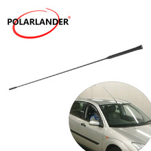"21.5"" Stereo Aerial AM/FM Antenna Roof for Ford/Focus 2000-2007 55CM Car Radio(China)"