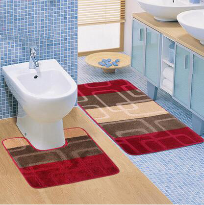 Bath Toilet Rug Promotion Shop for Promotional Bath Toilet Rug on