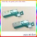 Original Micro porta usb cabo Flex para Lenovo S930 porta de carga cabo Flex repaire peças frete grátis