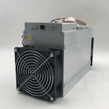 Usado SHA256 T9 + 10.5 t Bitcoin Mineiro AntMiner Asic BTC Mineiro BCH Econômico Do Que WhatsMiner m3 M10 S9 z9mini DR3