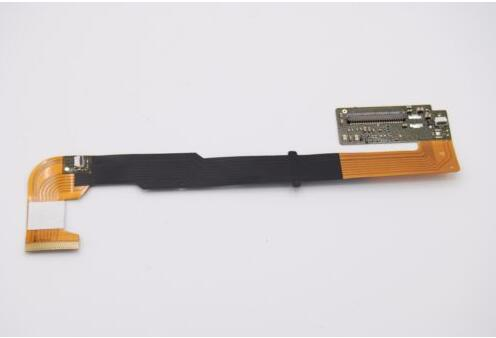 NOUVEAU Arbre Tournant LCD Flex Câble Pour Fuji POUR Fujifilm X-T1 XT1 Numérique Camera Repair Partie