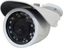 Security Outdoor CMOS 720P 1.0 MP 4in1 HD CCTV Camera System Waterproof IP66 Surveillance Bullet Monitor with SMD Led