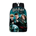 Harry Potter Backpack For Teenagers Girls Boys HP Children School Bags Avada Kedavra School Backpacks Kids Bag Mochila Escolar