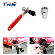 New Steel Bicycle Crank Remover Repair Tool Kit MTB Bicycle Repair Tool kit pnevmonasadok new galaxy 5 items l 2000a3 a4 knife repair tool discounts male 789024