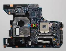 цена на for Lenovo Z570 11S11013530 11013530 55.4PA01.201 PGA 989 HM65 DDR3 Laptop Motherboard Mainboard Tested