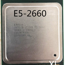 Original Intel Xeon processor QS Version E5-2643V2 CPU 6-cores 3.50GHZ 25MB 22nm