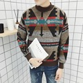 2016 Hot Sale Fashion Autumn and winter Men's Long Sleeve Pullovers Fashion  Jackets casual