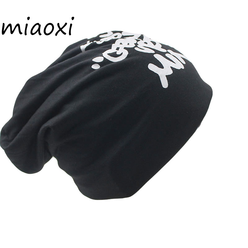 miaoxi Women Letter Warm Caps Winter Solid Knitted Male Cap Hats For Women Unisex Casual Skullies Girl Decoration Gorro Hat miaoxi women autumn hat two used caps knitted scarf adult unisex casual letter beanies warm autumn beauty skullies hat girl cap