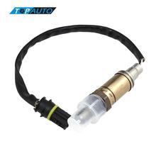 Кислород O2 Датчик Вверх По Течению для BMW 234-4672 SG1108 ES10899 Автомобиля стиль для BMW