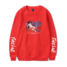 BTS Fake Love Sweatshirts