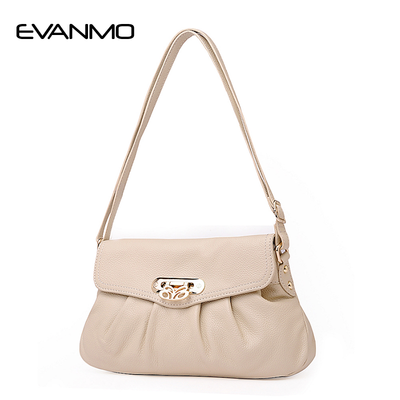 Brand Genuine Leather Women Shoulder Bags Hobos Handbag for Woman Crossbody High Quality Mochila Bolsa Feminina brand mochila feminina women s 100