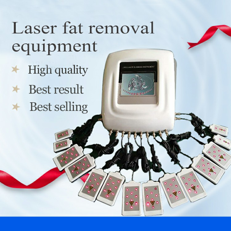 2019 New Model !!!Lipo Diode Lase /Diode Lipo Laser /Laser Fat Removal Equipment With Wavelenght 650nm Diode Laser Liposuction