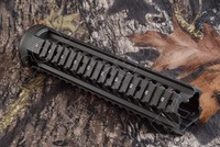 AR 15 Tactical picatinny gun rail Handguard Light weight Aluminum alloy cutting 9 inch gun rail hunting shooting M3307