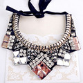 1Piece Statement Necklace 2017 Big Necklaces&pendants Choker Necklace Collar Women Accessories