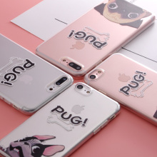 Pug Case for iPhone