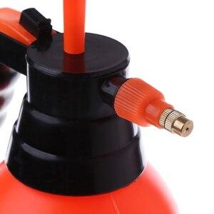 Image 5 - 2.0L araba yıkama basınçlı sprey Pot otomatik temiz pompa püskürtücü şişe basınçlı sprey şişesi yüksek korozyon direnci