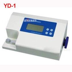 YD-1 tablet twardościomierz inteligentny ręczny cyfrowy test średnica laboratorium tablet twardościomierz 220 V/110 V  50 HZ/60 HZ
