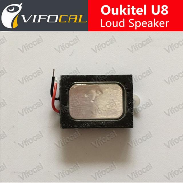 Oukitel Buzzer Ringer Alto Falante 100% Original Acessório para Oukitel U8 U8 Circuitos de Telefonia móvel