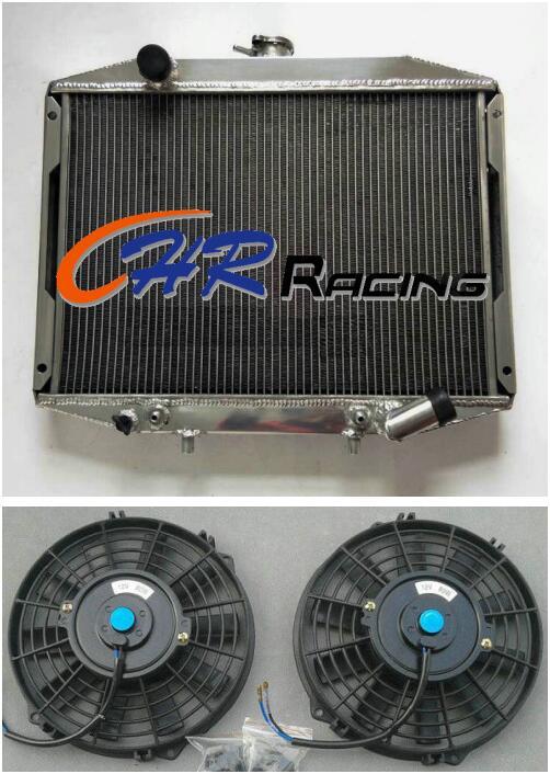 RADIATOR for Mitsubishi Starwagon L300 DELICA GEAR P13//P15T 2.5TD 94-07 Auto