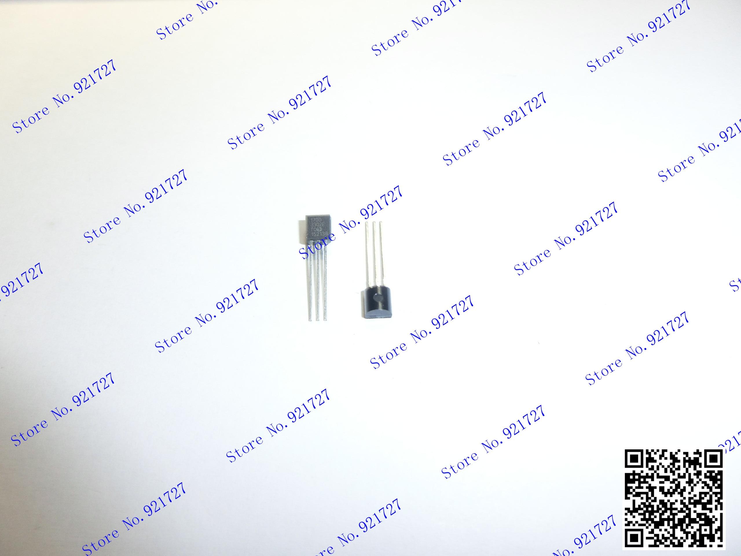 MCP1700-3302E/TO MCP1700 3302E 1700 TO92 20PCS