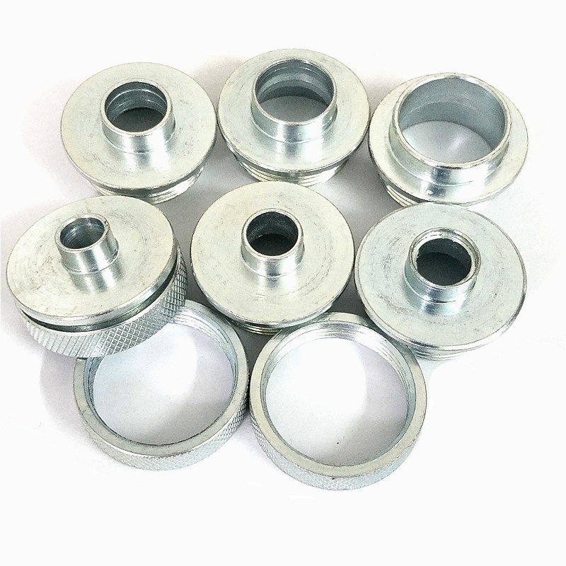 Profiling Axle Sleeve Router Plate Guide Bushings Dovetail Cutter Axle Sleeve For Woodworking Trimming Machine Engraving Machine