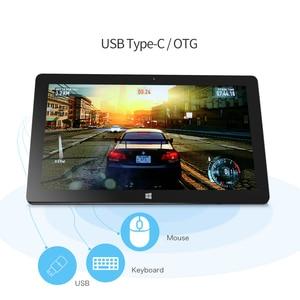 Image 3 - Alldocube Iwork10 Pro 10.1 Inch Windows10 + Android5.1Tablets Pc Ips 1920*1200 Intel Atom 4 Gb Ram 64 Gb rom Tablet Voor Leren