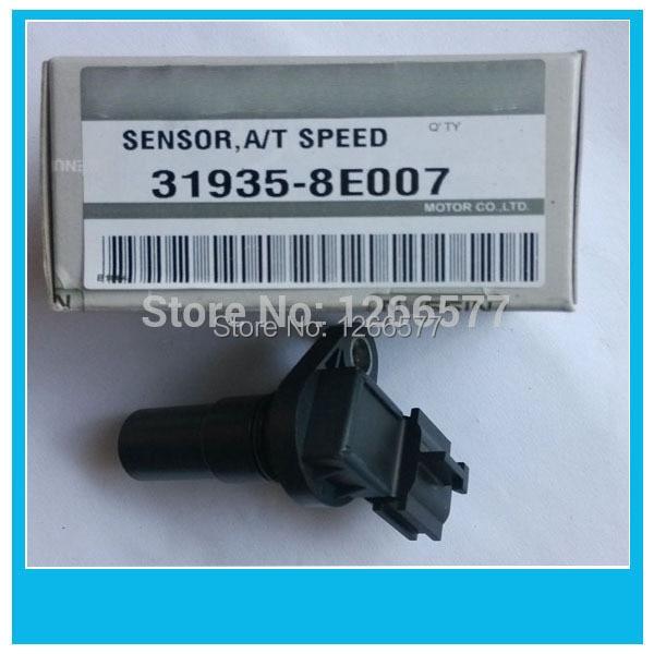 2006 altima transmission speed sensor
