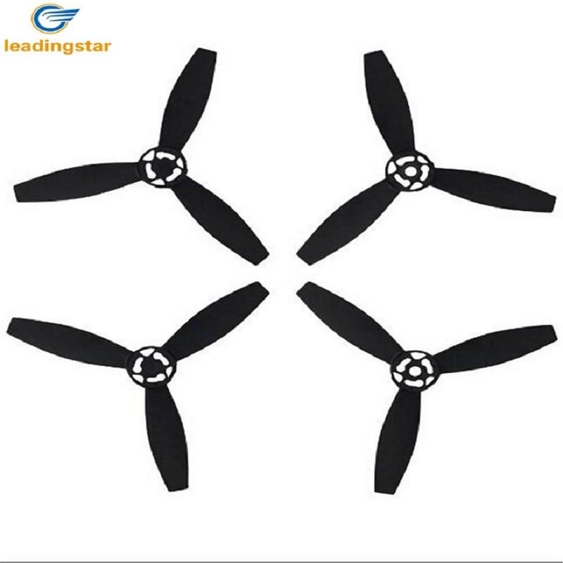 LeadingStar Rotor Propellers Props for Parrot Bebop 2 font b Drone b font Fiber grateful Performance