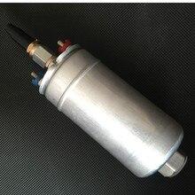 E85 синий версия univerasl Внешняя Высокая производительность тюнинг гоночный 300LPH топливный насос высокого давления 0580254044 0580 254 044