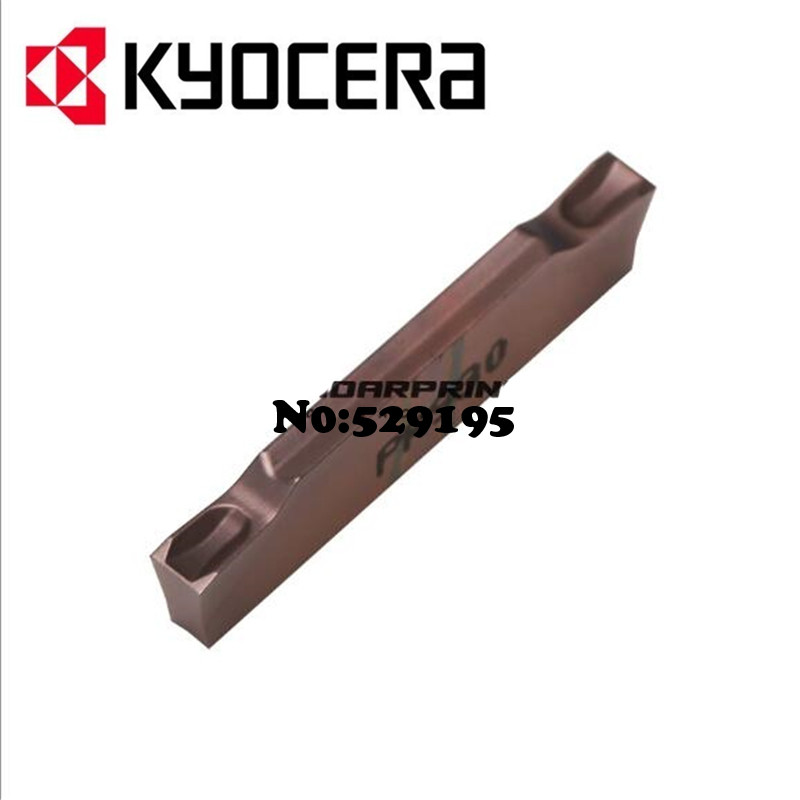Kyocera GMM1520-MT GMM2020-MT GMM2520-MT GMM3920-MT PR930 Carbide Inserts GMM 1520 2020 2520 3920 Lathe Cutter Tools Turning CNC