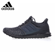 promo code 77273 867c6 Adidas Ultraboost 4,0 Oreo zapatos corrientes de los hombres, negro gris,