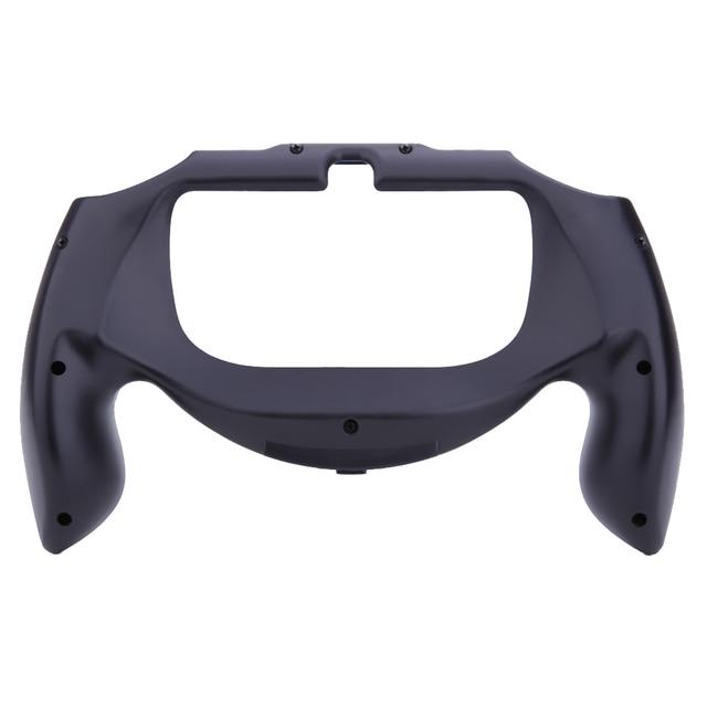 Anti-dérapant confortable Joypad support support poignée poignée poignée étui pour Sony psv1000 Psvita PS Vita PSV 1000 manette poignée