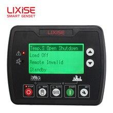LIXiSE LXC3110 автоматический запуск генератора контроллер небольшой дизельный генератор управления панелью части генератора