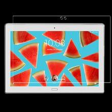 2Pcs Clear Glossy Foil Screen Protector Protective Film for Lenovo Tab4 Tab 4 10 Plus TB-X704 TB-X704N TB-X704F 10.1″ Tablet