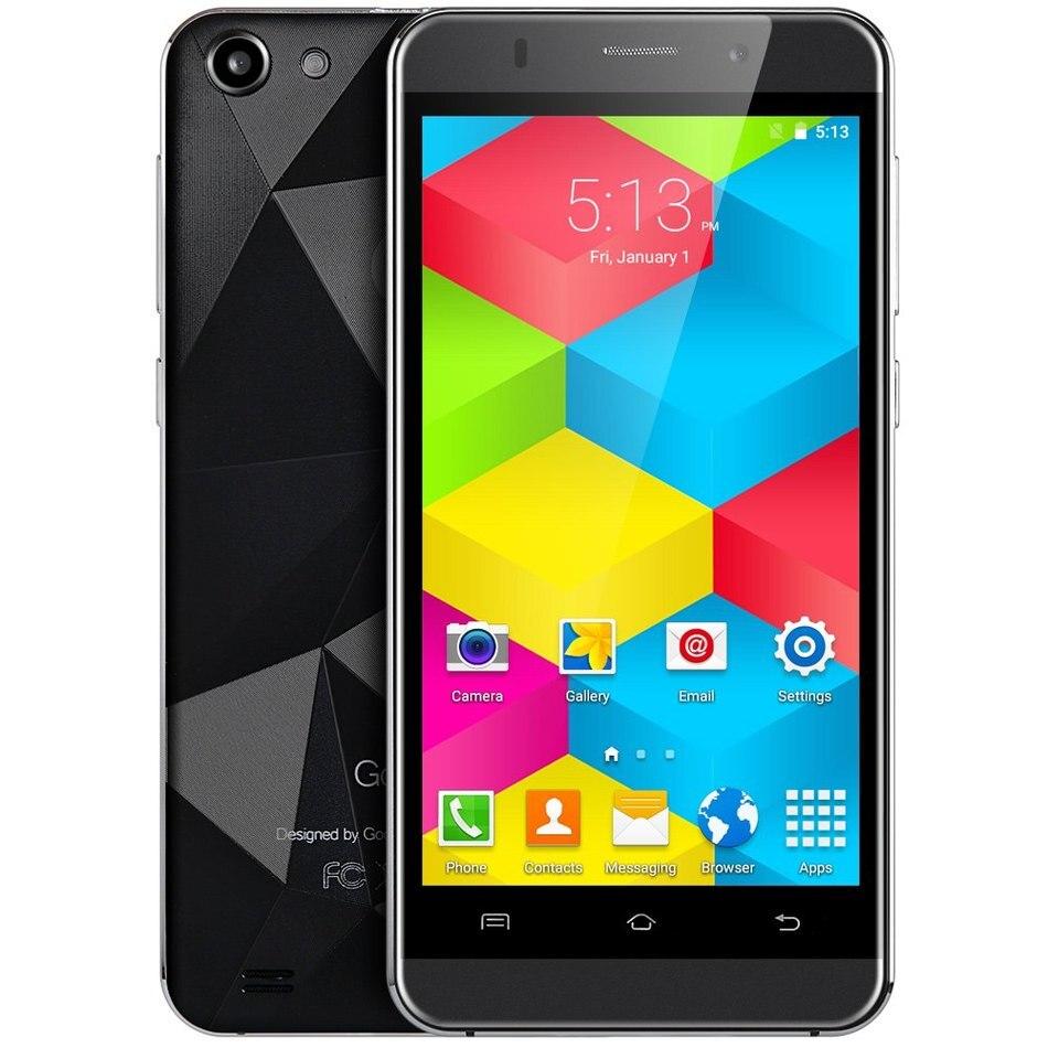 bilder für Gooweel m5 5,0 zoll android 5.1 3g smartphone mtk6580 quad Core 1,3 GHz 1 GB RAM 8 GB ROM Handy Bluetooth4.0 GPS handy